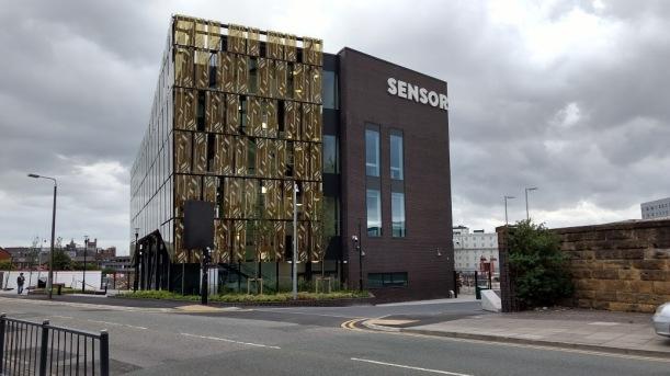 Sensor City