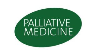 palliative medicine logo sage